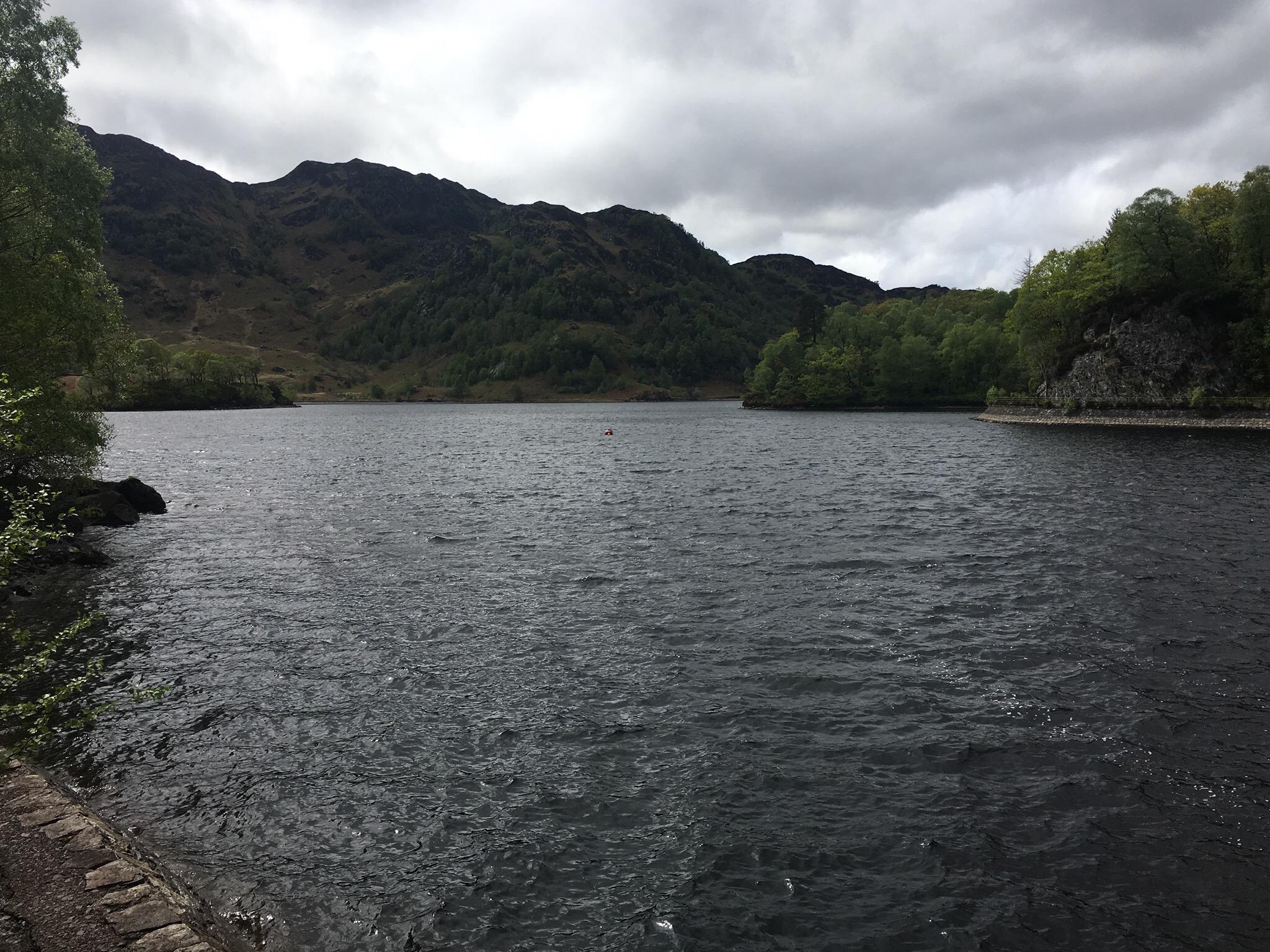 Wetter In Schottland Heute